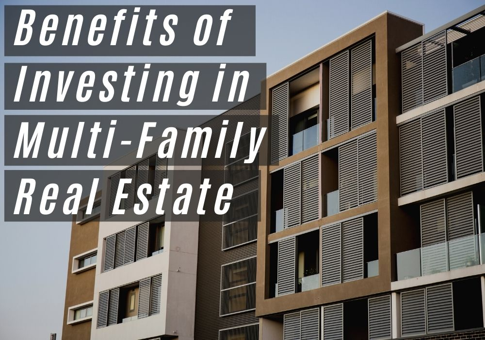 Benefits of Investing in Multi-Family Real Estate in Comox Valley