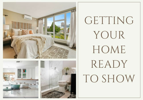 Real Estate 101: Getting Your Home Ready To Show in Comox Valley, British Columbia