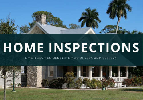 Home Inspections, How They Can Benefit Home Buyers and Sellers in Comox Valley, British Columbia
