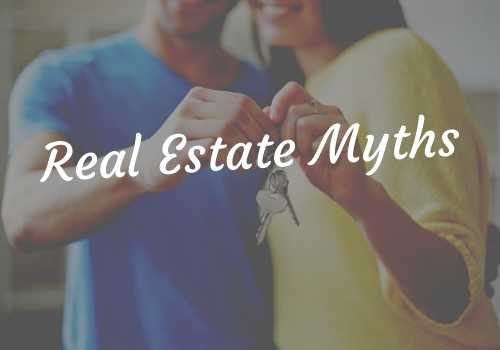 6 Persistent Real Estate Myths You Really Need to Ignore in Comox Valley