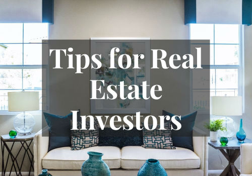 Tips for Real Estate Investors in Comox Valley, British Columbia